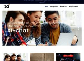xtrainvestor.com