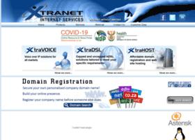 xtranet.co.za