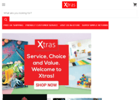 xtras.co.uk
