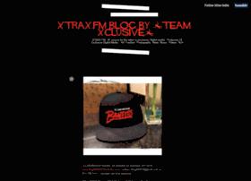 xtrax-radio.tumblr.com