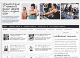 xtreadmill.com