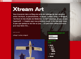 xtreamart.blogspot.com