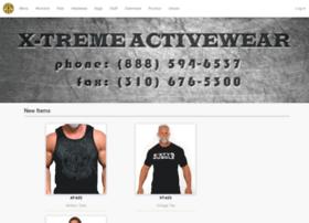 xtreme-goldsgym.com