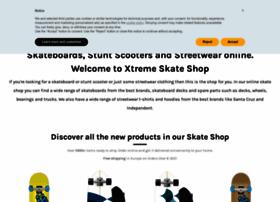 xtreme-skate.com