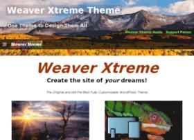 xtreme.weavertheme.com