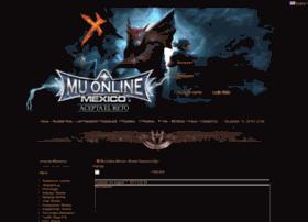 xtremecore.muonline.com.mx