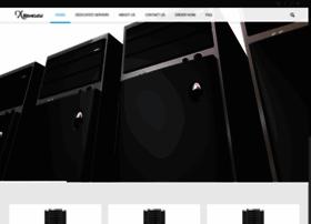 xtremededi.com