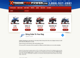 xtremefirepower.com