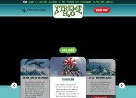 xtremeh2o.net