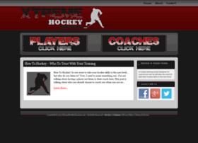 xtremehockeytraining.com