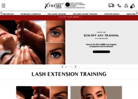 xtremelash.com