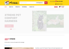 xtremepetproducts.com