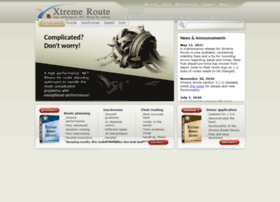 xtremeroute.com