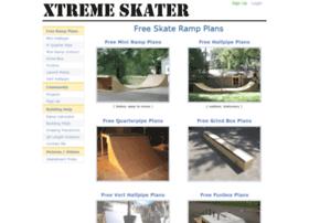 xtremeskater.com