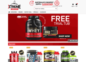 xtremewarehouse.com.au