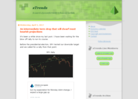 xtrenders.com