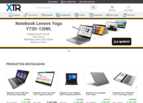xtrnotebooks.com.ar