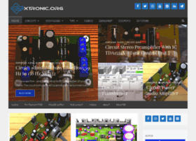 xtronic.org
