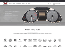 xtuners.com