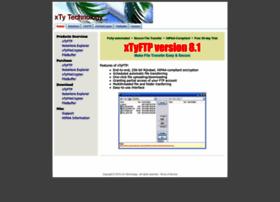 xtytech.com