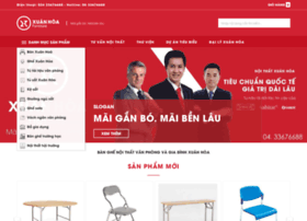 xuanhoa.net.vn