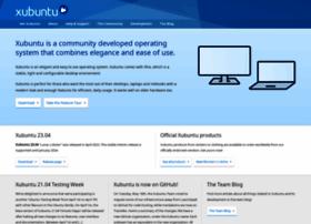 xubuntu.org