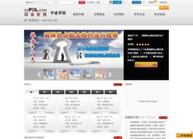 xueyuan.cnfol.com