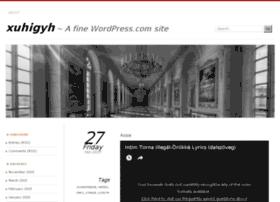 xuhigyh.wordpress.com
