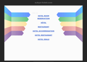 xukys-hotel.com