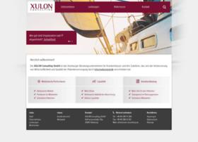 xulon-consulting.com