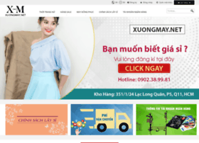 xuongmay.net