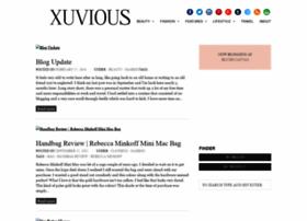 xuvious.com