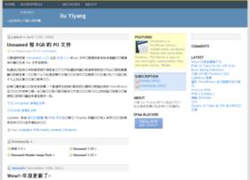 xuyiyang.com