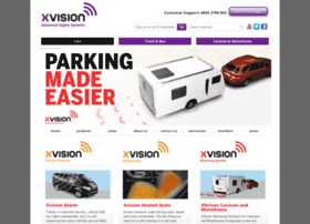 xvisionsystems.com