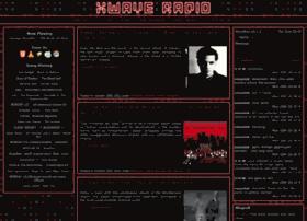 xwaveradio.com