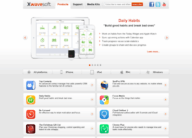 xwavesoft.com