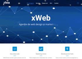 xweb.ro