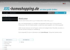 xxl-homeshopping.de
