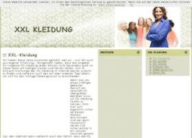 xxl-kleidung.com
