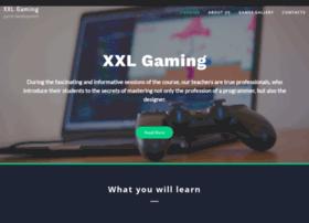 xxlgaming.com