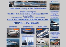 xxlyachts.com