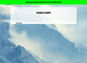 xxon.com