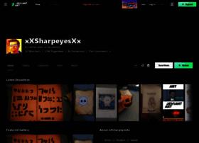 xxsharpeyesxx.deviantart.com