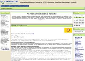 xxytalk.com