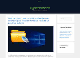 xyberneticos.com