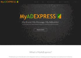 xylem.myadexpress.com