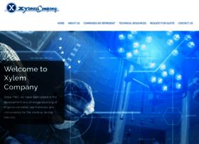 xylemcompany.com
