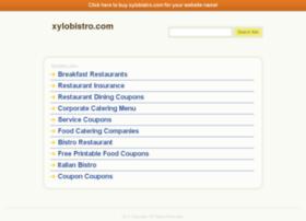 xylobistro.com