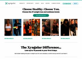 xyngular.com
