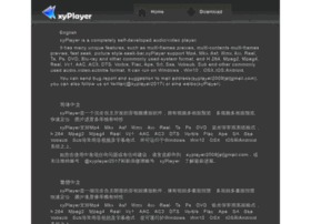 xyplayer.com